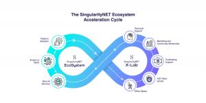 シンギュラリティネットX-Lab